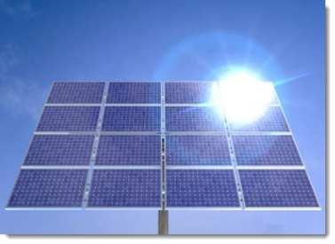 Solar Energy News for Germany