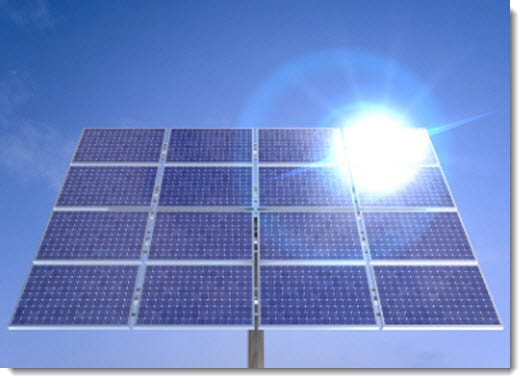 Solar energy market set for strong growth