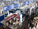 Hydrogen Fuel Cell Developers at Hannover Messe