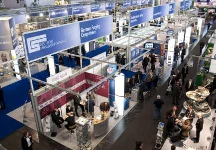 Hydrogen Fuel Hannover Messe 2012