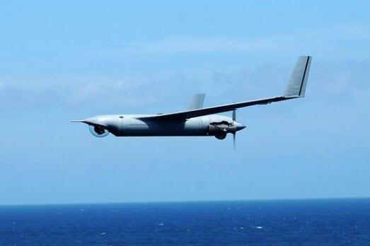 Insitu announces successful flight of hydrogen-powered UAV ScanEagle