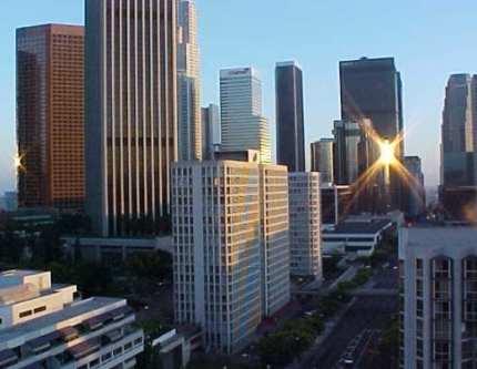 Solar Energy Los Angeles