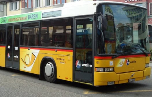 Switzerland to receive second generation hydrogen buses from Mercedes-Benz