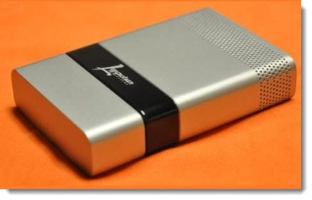 Lilliputian Systems unveils new portable fuel cell charger