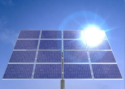 German solar energy industry reaches new milestone over the weekend