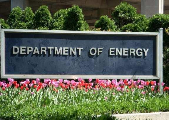 DOE - Hydrogen Fuel Funding