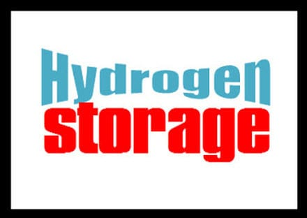 Hydrogen storage and the search for new materials