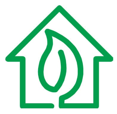Report details the growth of the green homes market in the U.S.