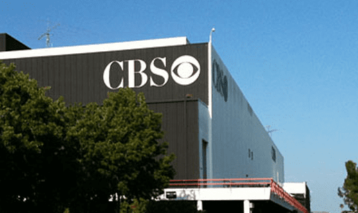 Fuel cells to power CBS studios in California 1