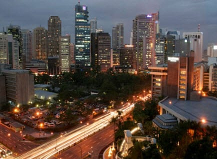 Alternative energy finds support in the Philippines through feed-in tariff