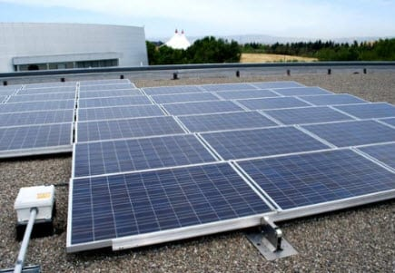 Cambridge Solar Tool helps homeowners see potential in solar energy