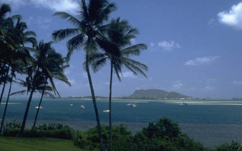 Hawaii Natural Energy Institute launches new hydrogen fuel project