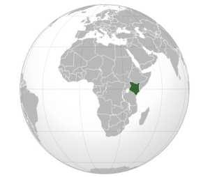 Kenya - Geothermal Energy