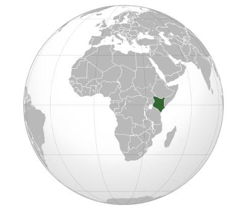 Kenya Clean Energy