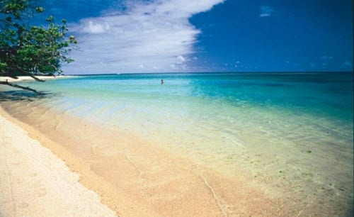 Hawaiian island to be powered by solar energy