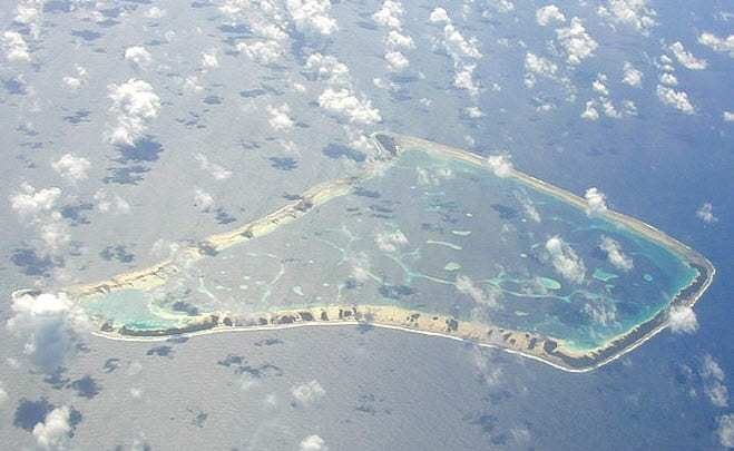 Tokelau set to become world's first sustainable nation