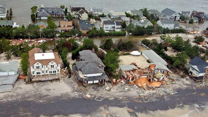 Ballard Power fuel cells overcome Hurricane Sandy