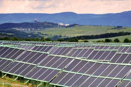 California Solar Energy Solar Zone