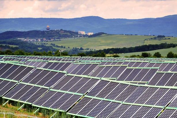 California Solar Zone proposal may boost state's solar energy portfolio