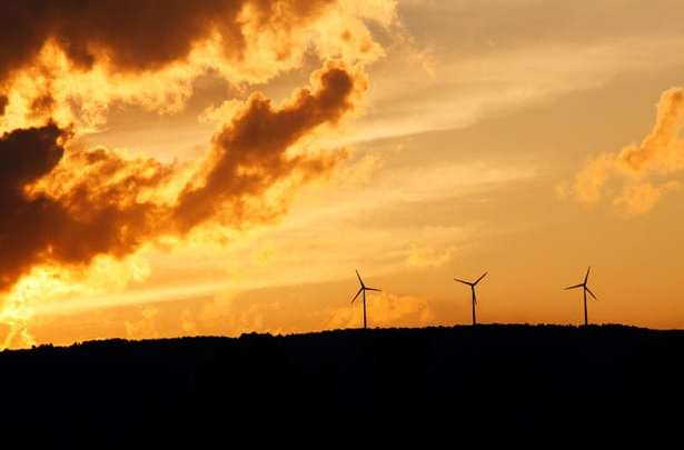 General Electric sees promise in Brazilian wind energy sector