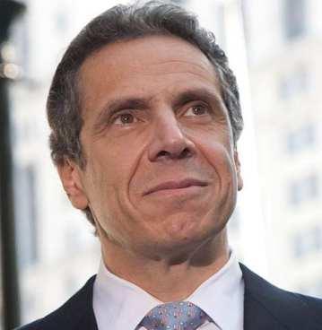 Governor Andrew Cuomo NY-Sun Initiative