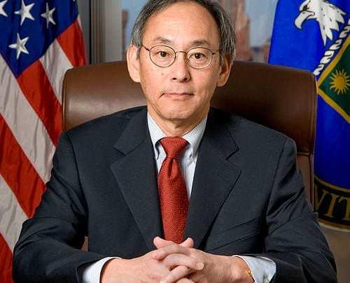 Alternative energy news: Steven Chu steps down as Secretary of the Department of Energy