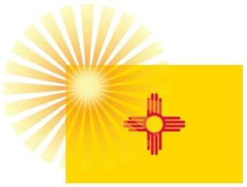 New Mexico Solar Energy