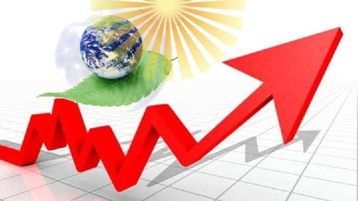 Solar energy makes major progress in 2012
