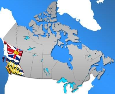 British Columbia Hydrogen Fuel Project