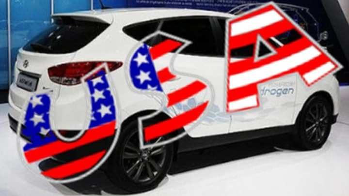 Hyundai has high hopes for hydrogen fuel in the US
