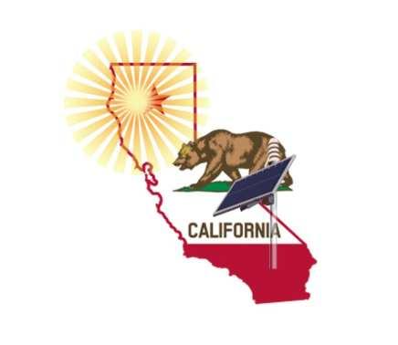 Solar Energy California