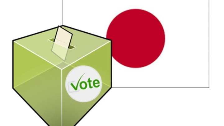 Renewable energy may be in for some change as Japanese politics shift