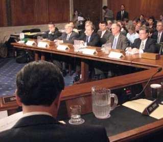 U.S. Senate - Energy Efficiency Bill