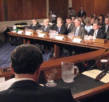 Energy efficiency bill reintroduced in the US