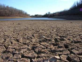 Water Scarcity renewable energy