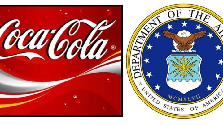 Biofuel program from the Air Force finds an ally in Coca-Cola