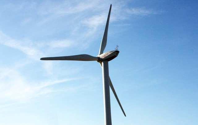 Alternative energy news: Germany opens new hybrid wind energy system