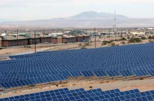 California Solar Energy - solar panels