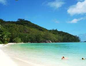 Seychelles - Renewable Energy