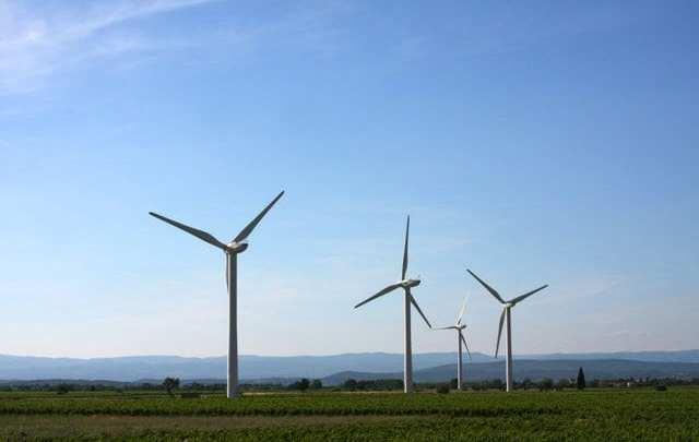 Wind energy to hit major milestone this year