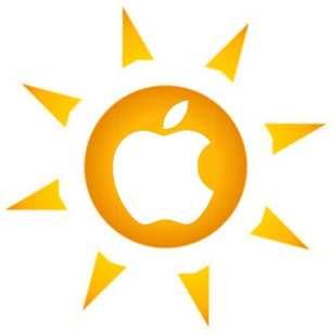 Apple Solar Energy Systems