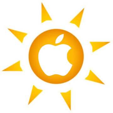 Apple Solar Power Projects