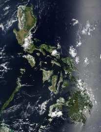 Philippines - hydrogen fuel cells