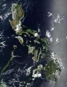 Philippines - renewable energy