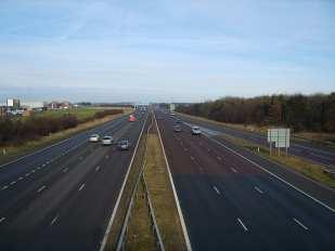 UK future - Hydrogen Fuel Transportation