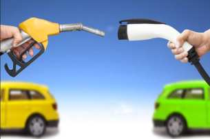 Hydrogen Fuel and Electric Vehicles