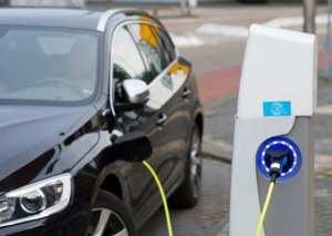Electric Vehicles - EV recharging