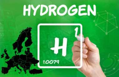 Hydrogen Fuel Infrastructure to Expand in Europe