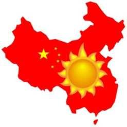 Chinese Solar Energy