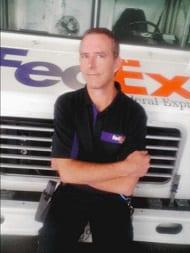 Hydrogen Fuel - FedEx